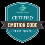 Emotionscode-Zertifikat